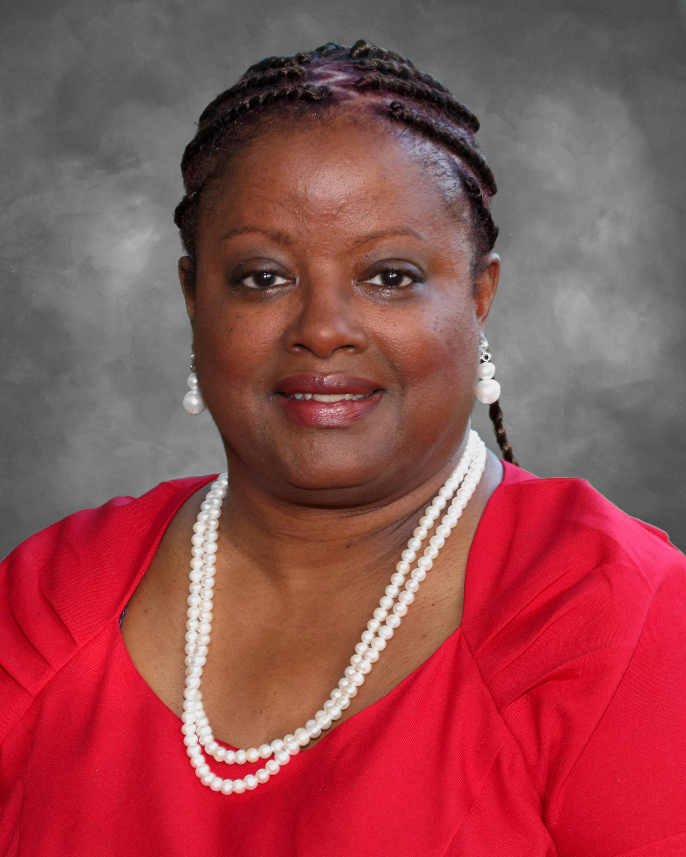 Internal Audit Chair- Roxane Bernard
